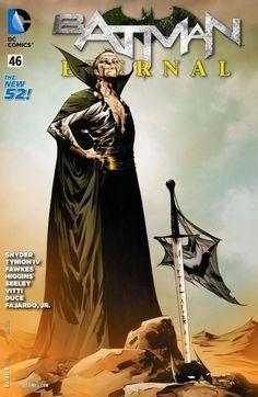 Batman - Eternal 47 DC Comic Book modern era covers Batman Dark Knight Gotham New 52 Dc Comics, Batman Comics, Free Comics, Best Comic Books, Comic Books Art, Book Art, Comic Shop, Batman Eternal, League Of Assassins