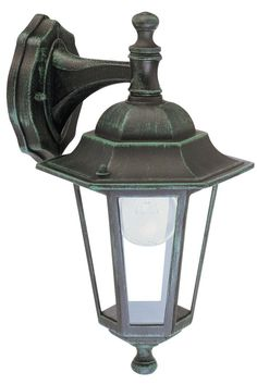Papillon 92605Avenida Wall Light, 21x 34cm, Black >>> More details can be found by clicking on the image. #OutdoorLighting