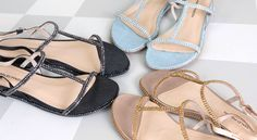 Spring Summer 2015, Summer Collection, Color Blocking, Footwear, Beautiful, Shoes, Style, Fashion, Swag