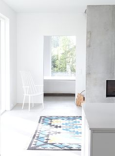 Interior Styling   Colour Pattern
