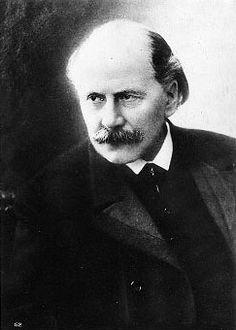 Jules Massenet est un compositeur français né le 12 mai 1842 à Montaud (aujourd'hui quartier de Saint-Étienne) et mort le 13 août 1912 à Paris