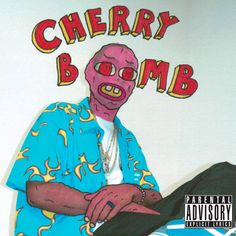 Tyler, The Creator: Cherry Bomb - https://open.spotify.com/album/621OhgnZJ7Pz8iUazct1In