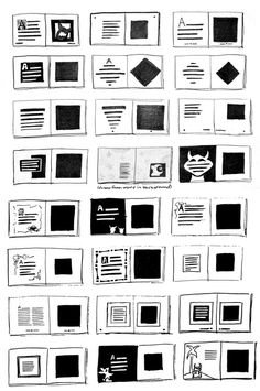 book-layout