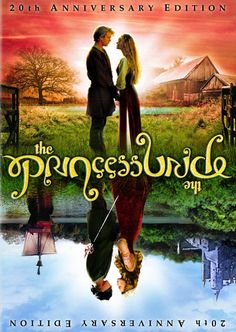 La princesa prometida.  The princess bride