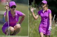 Michelle Wie, Glamour on the Course: U.S. Women's Open Style Photos | GOLF.com
