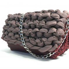 The Touareg bag by Onique - shop the whole spring collection at oniqueshop.com #fashion #purse #purple #style #florence