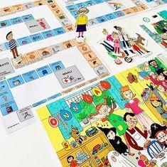 Sanasäkki — KONKREETTISTA VARHAISKASVATUSTA Kindergarten Math, Childhood Education, Games, Early Education, Kids Discipline, Gaming, Plays, Game, Toys
