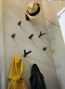 coat rack!