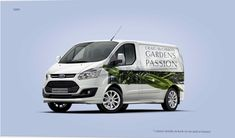 Van, Branding, Vehicles, Brand Management, Car, Vans, Identity Branding, Vehicle, Vans Outfit