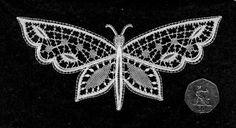 Bobbin lace pattern - Buscar con Google