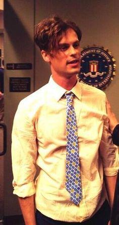 Spencer Reid Season 10