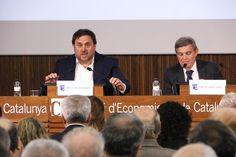 Junqueras reclamarà un dèficit de l118% al Consell de Política Fiscal i Financera