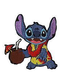HOTTOPIC.COM - Disney Lilo & Stitch Aloha Iron-On Patch