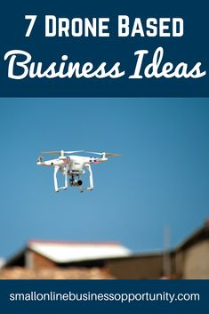 Drones are the future. From defense to photography, their presence is increasingly dominating and necessary in a number of industries. So, if you've got a drone or planning to get one, there are…