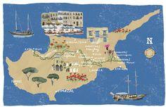 Elly Walton Whitstable map Maps maps maps Pinterest