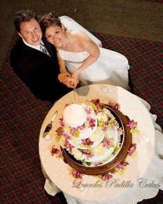 Lovely Couple! @El Convento Hotel