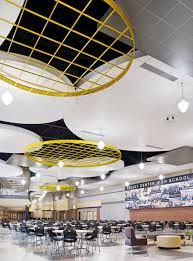armstrong open grid ceiling cloud - Google Search