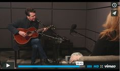 Joe Henry — The Mystery and Adventure of Life and Songwriting   On Being