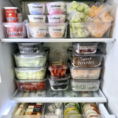 I made a resolution to get healthy & start treating my body with care. Here are my 80 Day Obsession Results after making that resolution. Refrigerator Organization, Recipe Organization, Kitchen Refrigerator, Organization Ideas, Kitchen Organization, Organized Fridge, Organizing, Storage Ideas, Freezer Organization