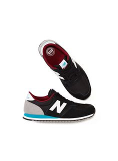 New Balance 420 Sneaker, now available at Aritzia.com.