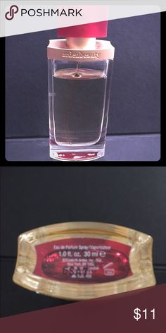 Elizabeth Arden Red Door 1.0 oz. Love this perfume but need to clear out.  Barely used with more than 90% left. Elizabeth Arden Other