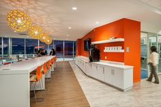 OMNOVA Solutions – Beachwood Offices