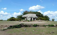 Golfe du Morbihan: steinerne Zeugnisse einer versunkenen Kultur