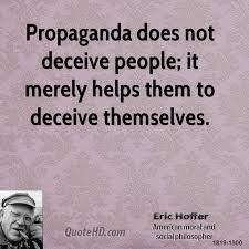 Image result for Minimization Propaganda quotes