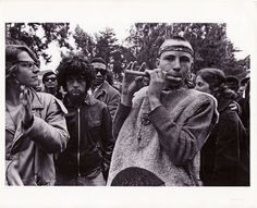 Golden Gate Park ... Sunday Afternoon Free Concerts, circa 1969.