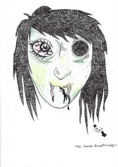 'The Sarah Monster'