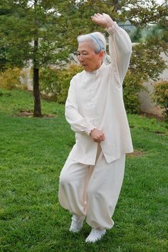 tai chi | Tai Chi Benefits Those Who Are Growing Older