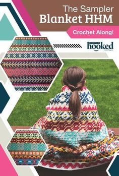 You Won't Believe this Blanket is Crochet!