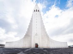 Whether it's a Gaudí-designed masterpiece in Barcelona, an underground cathedral in Ethiopia, or a tiny stone chapel in New Zealand, there's no denying the aesthetic draw of churches.
