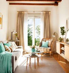 És Egy Kicsi Nagyon kényelmes penthouse · Homes · ElMueble.com