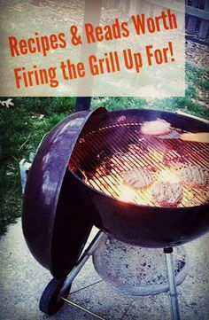 Need a reason to fire up the grill? We've got 10!