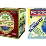 HOPS IN HE'BREW Hoppy Variety Pack