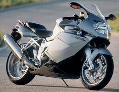 BMW Motorcycles Announces Recall of the K1200S and K1200R Motorcycles Owing to Brake Trouble