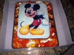 Gela de Mickey