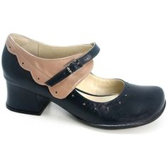 Sapato ZPZ Shoes. Adorei!!! Já é meu!!!
