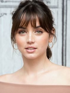 50 + Bangs Frisur Ideen 36 50 + Bangs Frisur Ideen 36 - - Bangs Hairstyle Ideas 36 50 + Bangs-Frisur-Ideen 5 - face # Hairstyles with bangs Cute Medium Length Hairstyles, Medium Hair Styles, Curly Hair Styles, Long Hair Fringe Styles, Short Fringe Bangs, Medium Haircuts, Pony Hairstyles, Pretty Hairstyles, Bangs Hairstyle