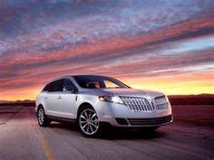 Lincoln MKT...I love my car!