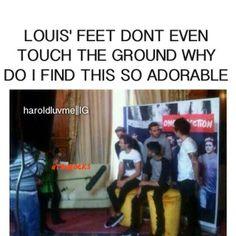 Awwww Lou