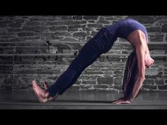 Flat Tummy - Provocative Yoga #3