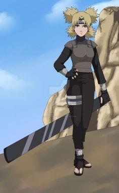 My favorite kunoichi Naruto Shippuden Sasuke, Naruto Kakashi, Naruto Girls, Anime Naruto, Hinata, Naruto Art, Gaara, Manga Anime, Kuroko