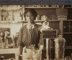 Anna Louise James: Escaped Slave Who Became One Of The First African-American Female Pharmacist
