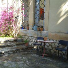 Jardin. © isacolo.com
