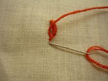 バリオンステッチ上達への近道【6ステッチ刺繍教室】|【かんたん刺繍教室】たった6つのステッチだけでらくらく刺繍上達ブログ