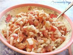 334. Самса Russian Recipes, Pasta Salad, Macaroni And Cheese, Ethnic Recipes, Food, Food Recipes, Mac Cheese, Meal, Essen