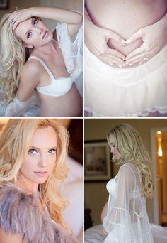 Propel Maternity Photography Workshop