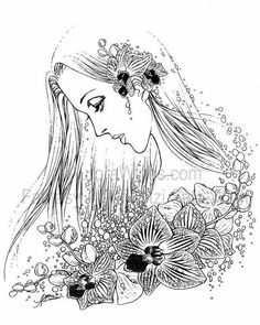 79 best aurora wings st s images digi st s digital st s 2004 Olds Aurora rostros coloring pages to print coloring book pages coloring sheets digital st s